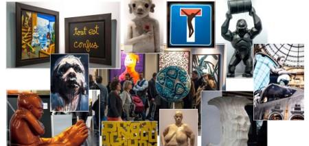 lux art fair 2017