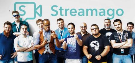 Streamago Team picture