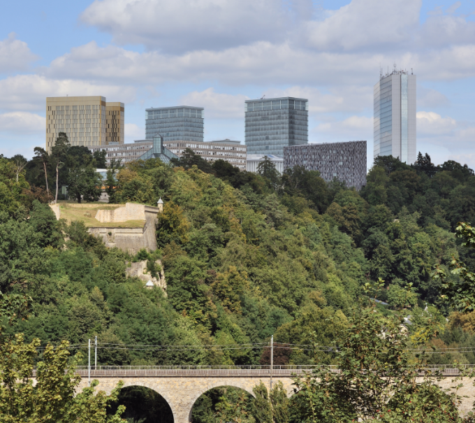 luxembbourg
